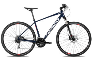Transeo 3.0 GT Recreational Bikes for sale